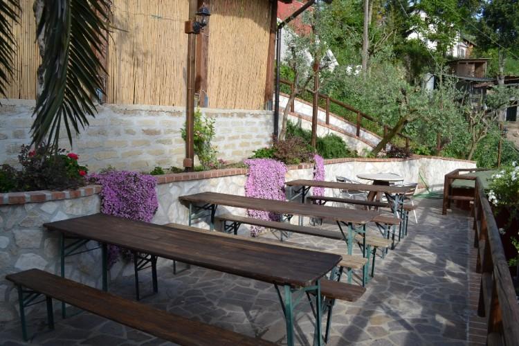 Giardinados - Pizzeria Il Ranch